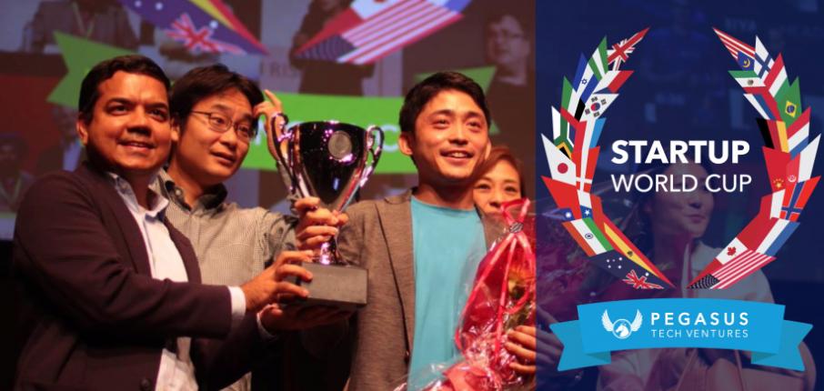 スタートアップワールドカップ〜KYUSHU ROADSHOW〜メイン画像